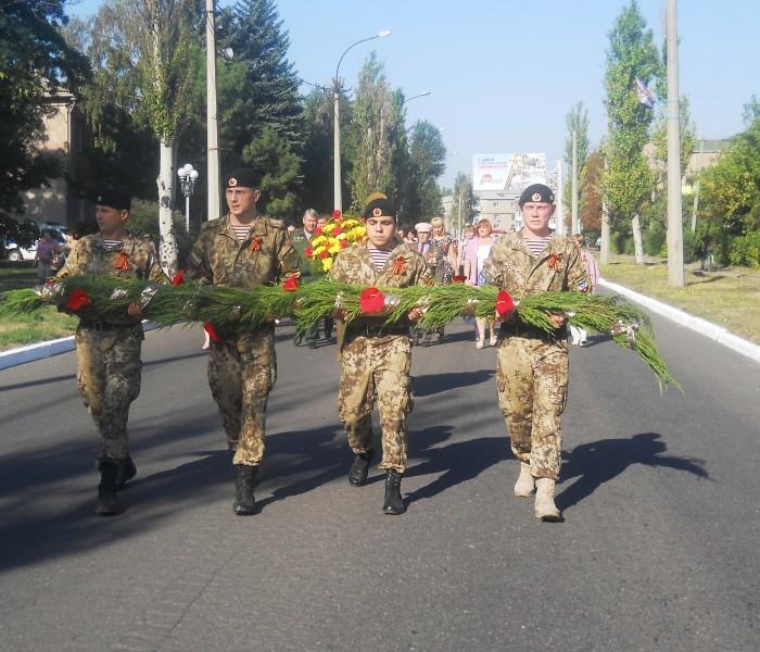 День освобождения Донбасса 003
