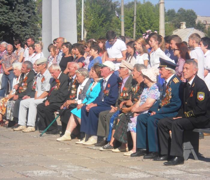 День освобождения Донбасса 023